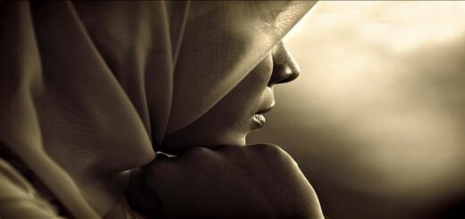 Modesty: A Part of Iman (Sisters)