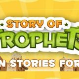 Prophet Stories for Kids | Quran Stories For Children | Islamic Kids Stories