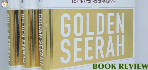 Golden Seerah - For the Young Generation by Abdul Malik Mujahid
