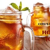 Homemade Iced Tea Recipe